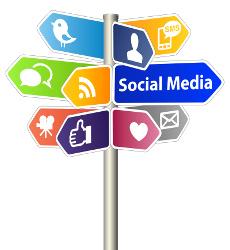 Xarxes socials feina