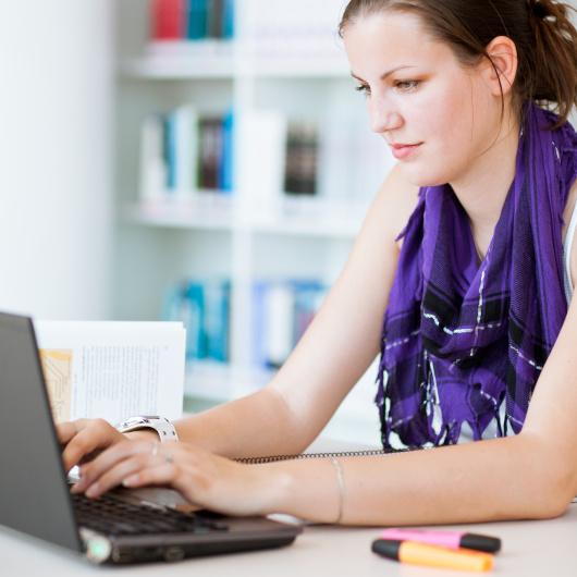 como escoger curso online