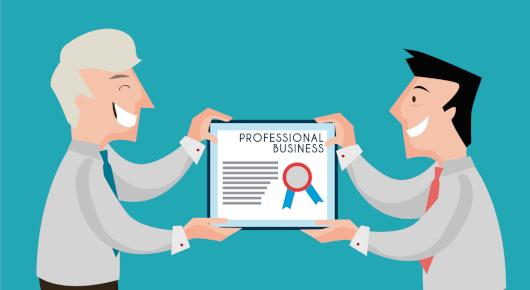 Resultado de imagen para ¿A Que Equivale un Certificado de Profesionalidad Nivel 3?