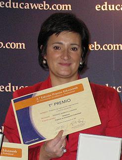 Ángeles Álvarez Rivas