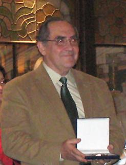 Lluís Inclán García-Robés