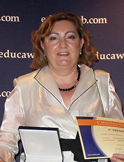 Mª Luisa Sánchez Almagro