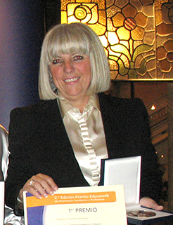Pilar Blasco Calvo
