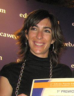 Silvia Cabezón