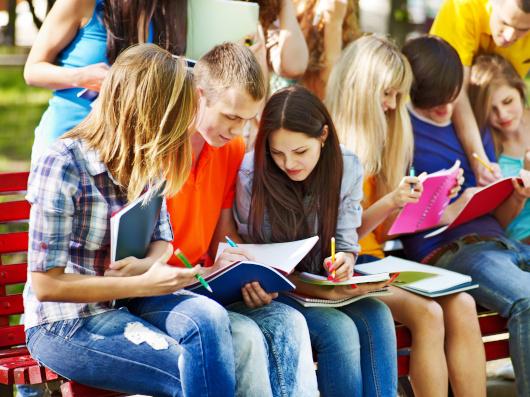 Què estudiar a l'estranger