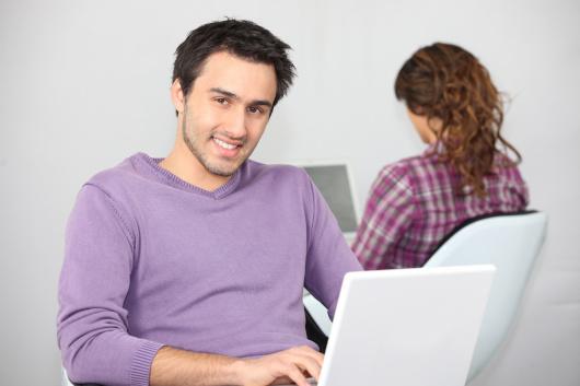 Estudiar con las TIC