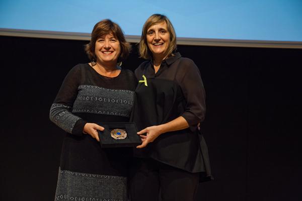 Premios Educaweb - Mención Educaweb