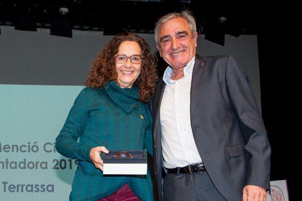 Premios Educaweb - Mención Ciudad Orientadora