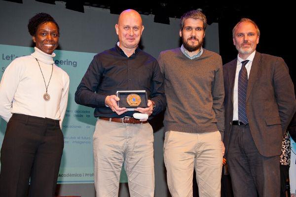 Premio Educaweb categoría Empresas