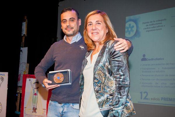 Premio Educaweb CEPA Paulo Freire