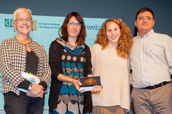 guanyadors 7a Menció Enric Renau i Permanyer