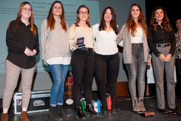 Premio Educaweb Menores de 35 años