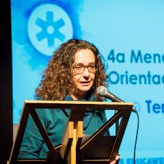 Entrevista a Teresa Ciuriana, consejal de Educación de Terrassa